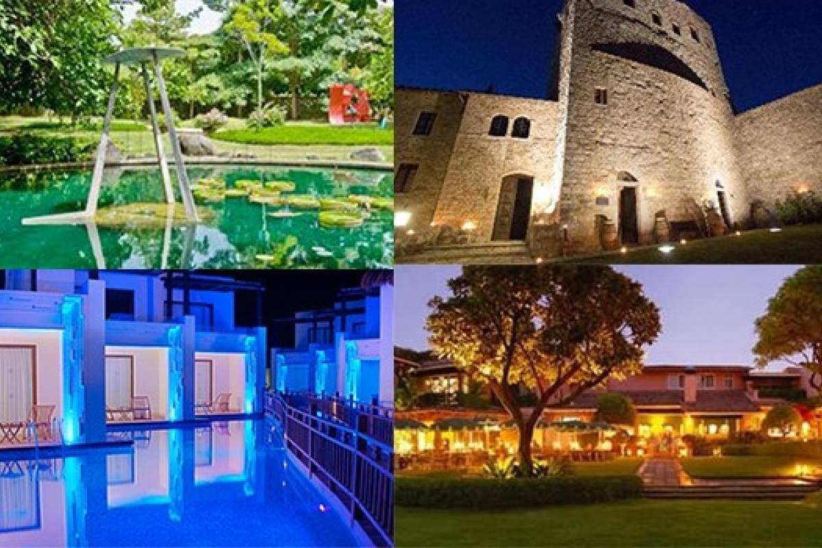 10 lugares hermosos para realizar tu boda belel nueva - Sitios para bodas en madrid ...