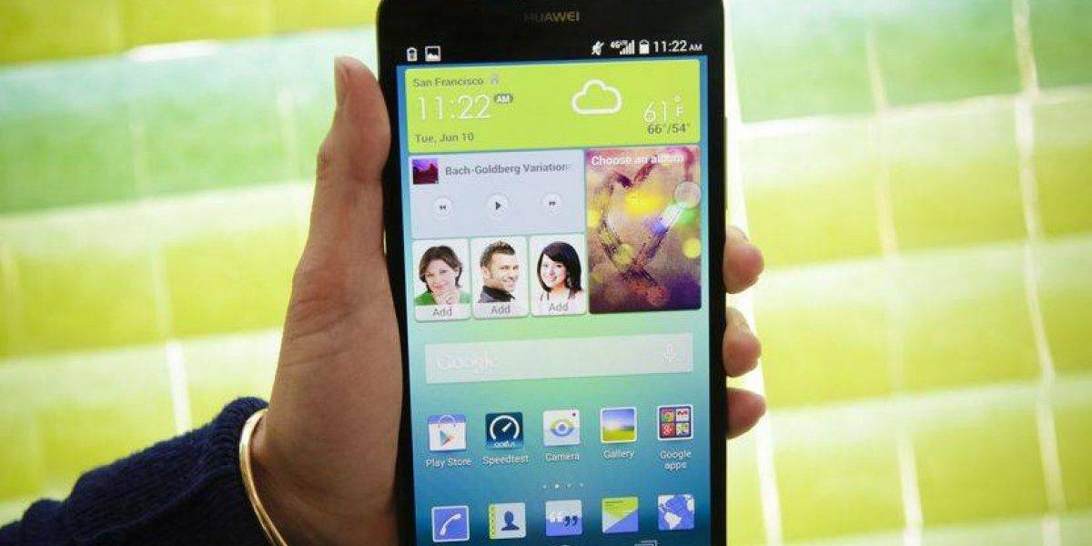 FBI, CIA e NSA alertam pessoas a não usar celulares Huawei