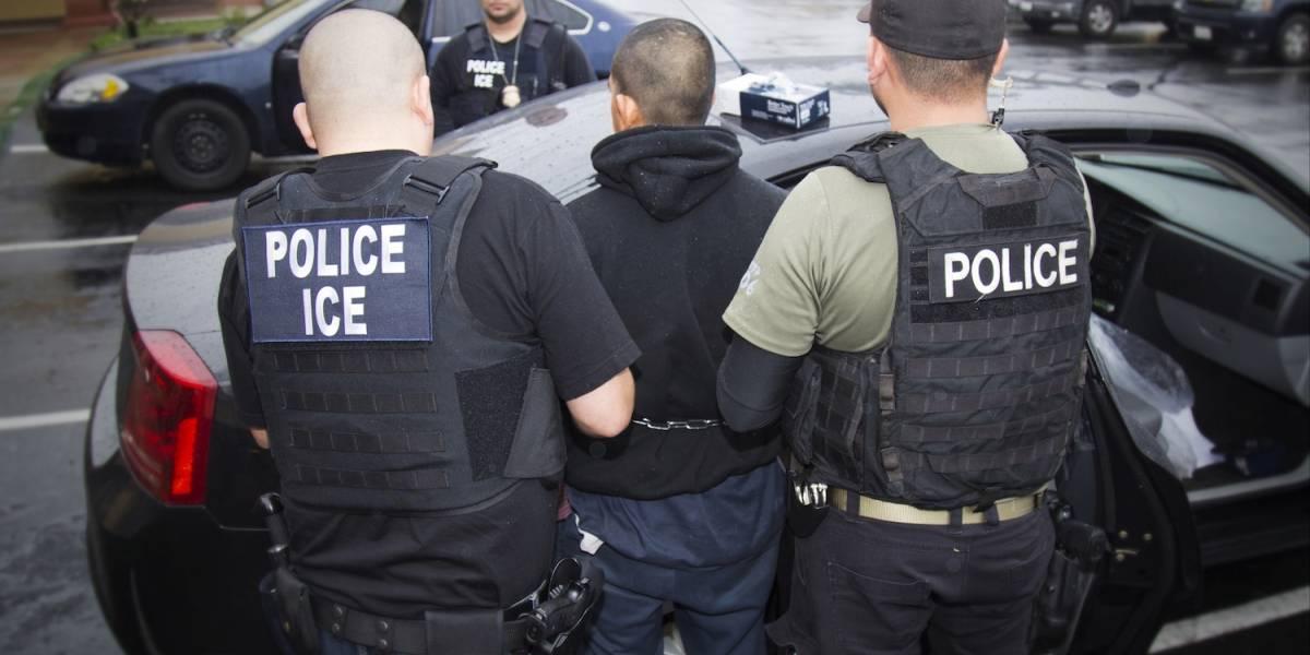 Luego de años a la baja, incrementan arrestos de migrantes por ICE en EU