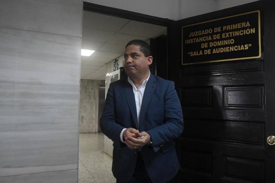 Juan Carlos Monzón Rojas