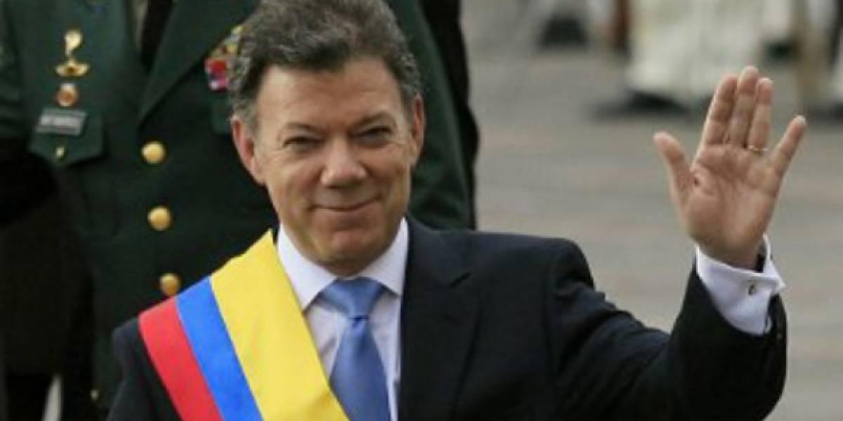 Santos abre debate acerca de abolir ley seca durante elecciones en Colombia