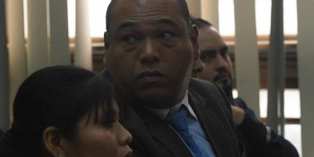 """Inicia un juicio al abogado Benjamín Estrada por la fuga de """"la Patrona"""""""