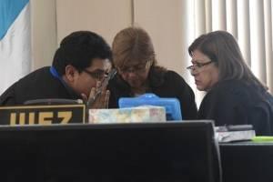 Juicio a Benjamín Estrada
