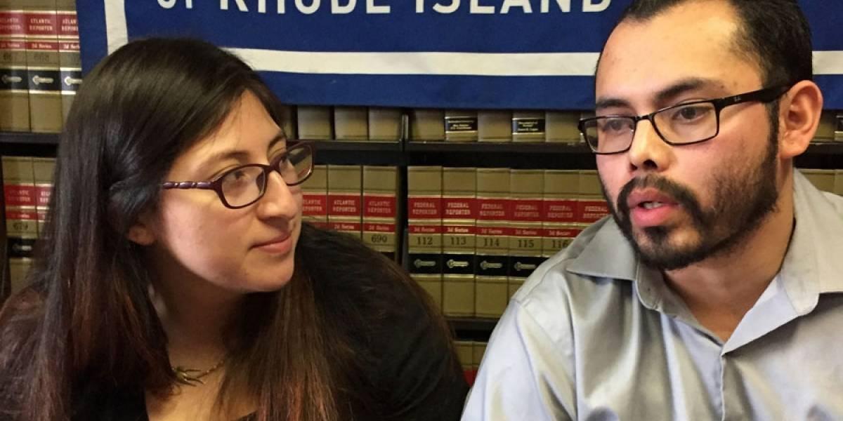 Guatemalteca en Rhode Island: sistema migratorio de EE. UU. es inservible