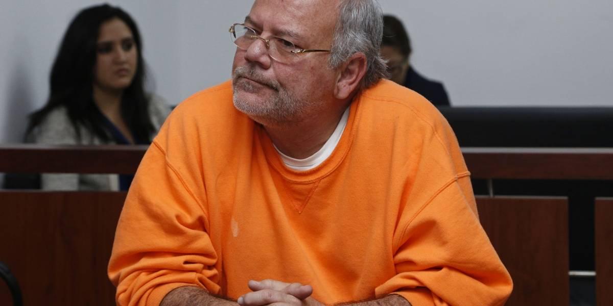 Fiscalía se abstiene de acusar a Carlos Pareja por peculado