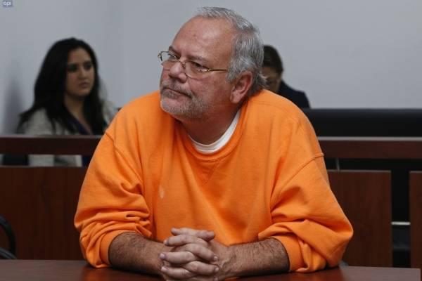 Dictan prisión preventiva para Carlos Pareja Yannuzzelli