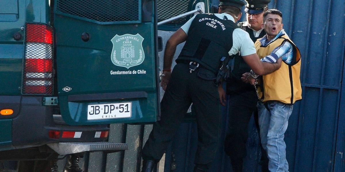 Corte de Talca confirma prisión preventiva para José Navarro