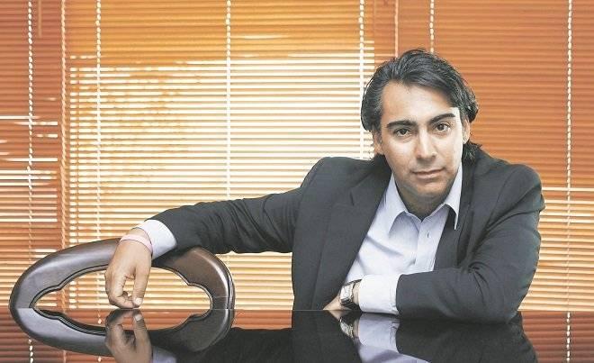 Marco Enriquez Ominami