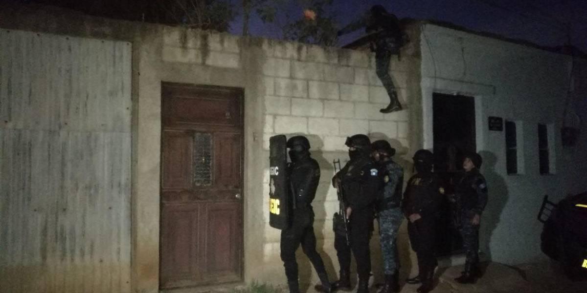 Buscan capturar a pandilleros de la MS que habrían matado a 15 personas por extorsión