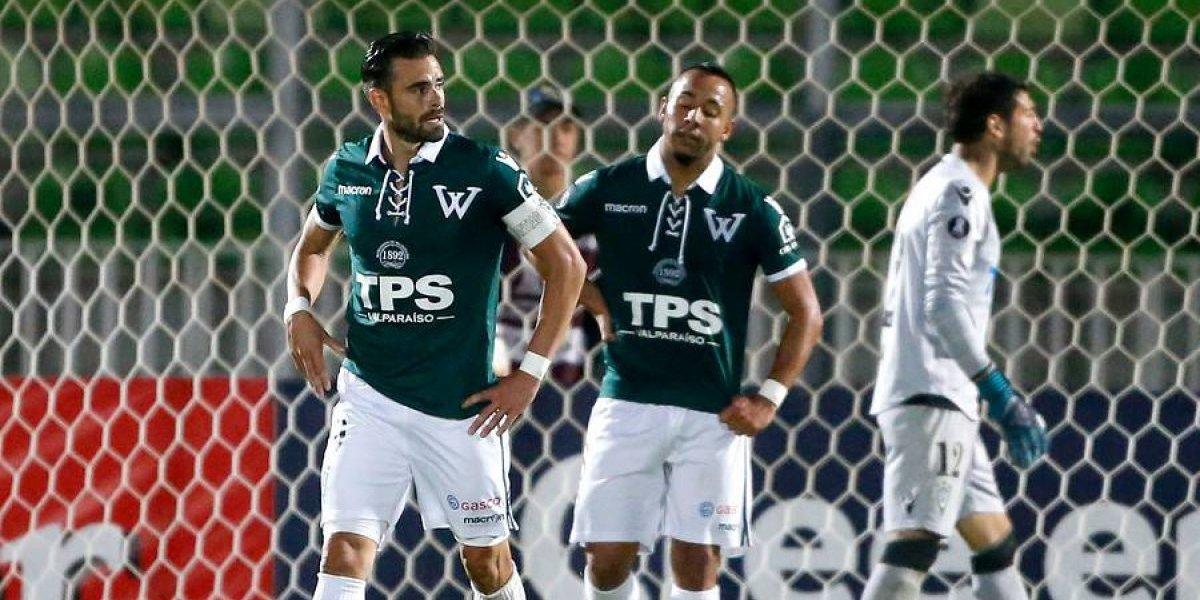 """Ezequiel Luna disparó contra el árbitro: """"Tenemos dudas con la jugada del penal"""""""