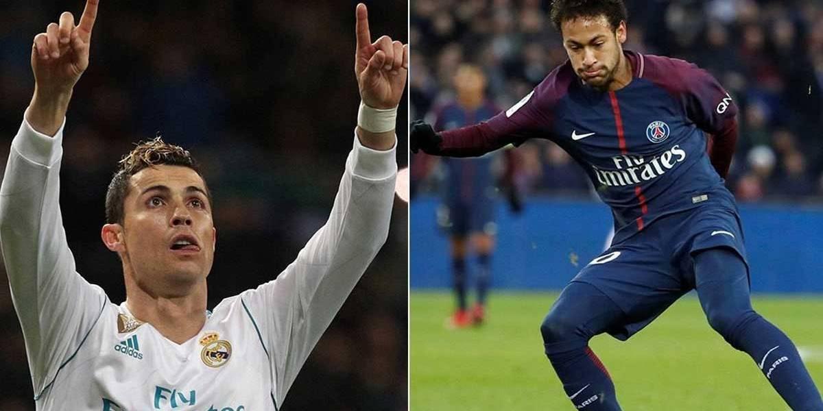 Real Madrid e PSG iniciam decisão nas oitavas da Liga; veja onde assistir
