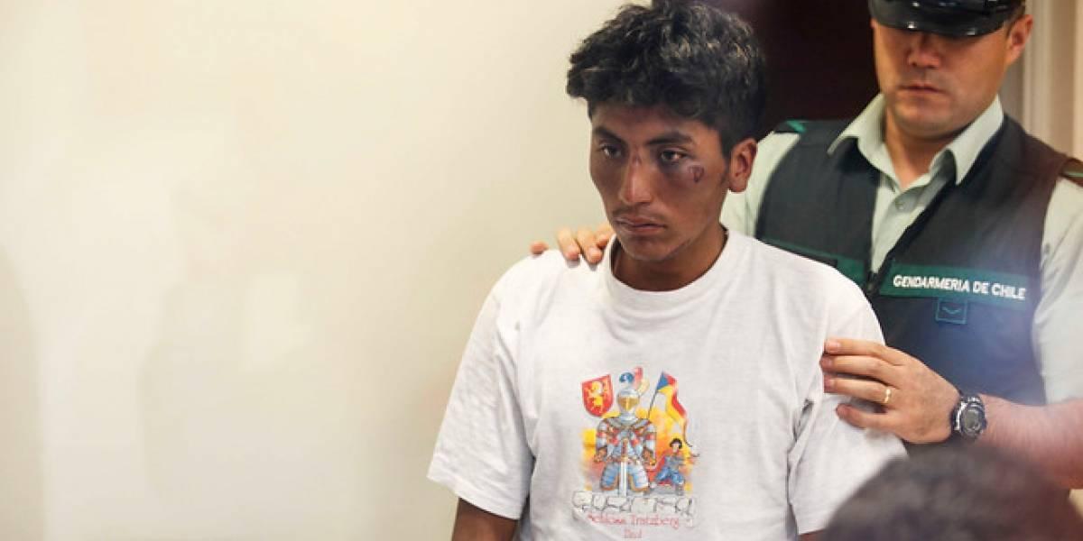 Después de 3 años habrá juicio oral por carabineros asesinados en el altiplano