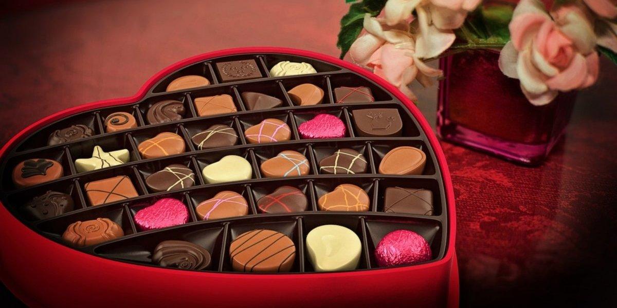 Regalos de emergencia para San Valentín