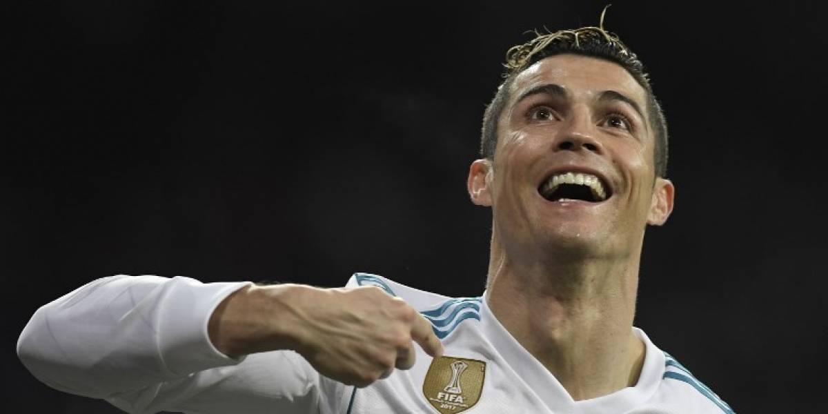 El Madriddoblega al PSG con un doblete de Cristiano Ronaldo