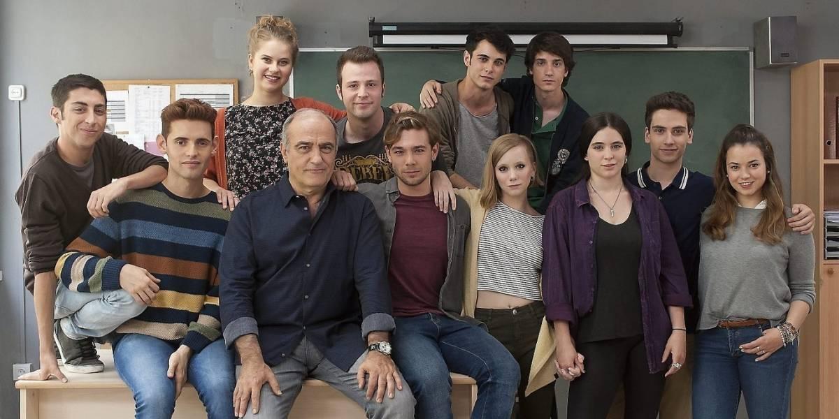 Merlí: terceira temporada da série ganha data de estreia na Netflix
