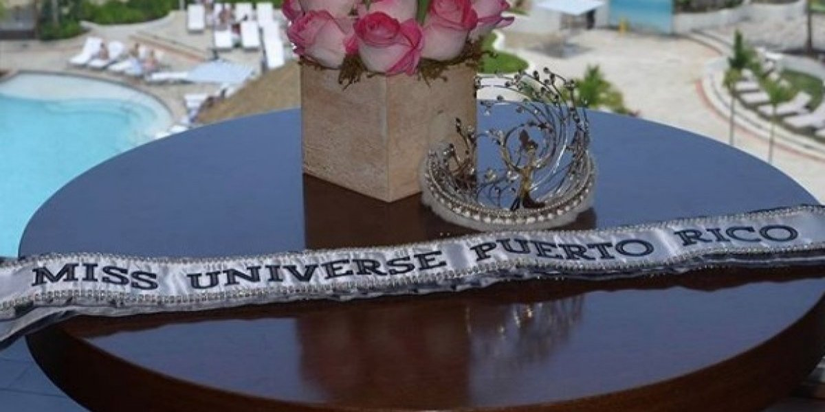 Minuto a minuto: Inicia nueva era en Miss Universe P.R.