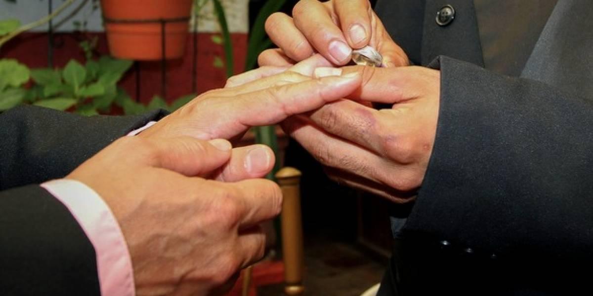 Incrementan matrimonios gay en cárceles de la CDMX