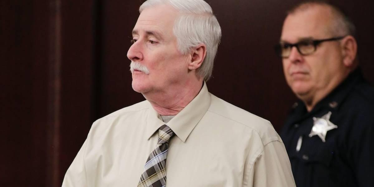 Florida: Hallan culpable a hombre de secuestrar, violar y matar a niña de 8 años