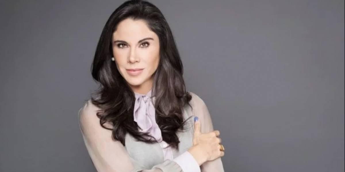 Paola Rojas participará en La Voz… México