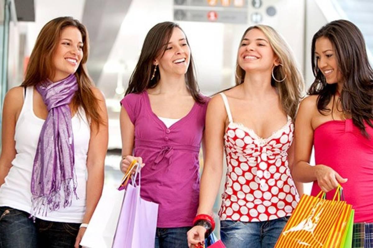 Las 10 mejores ciudades para ir de shopping - Belelú | Nueva Mujer