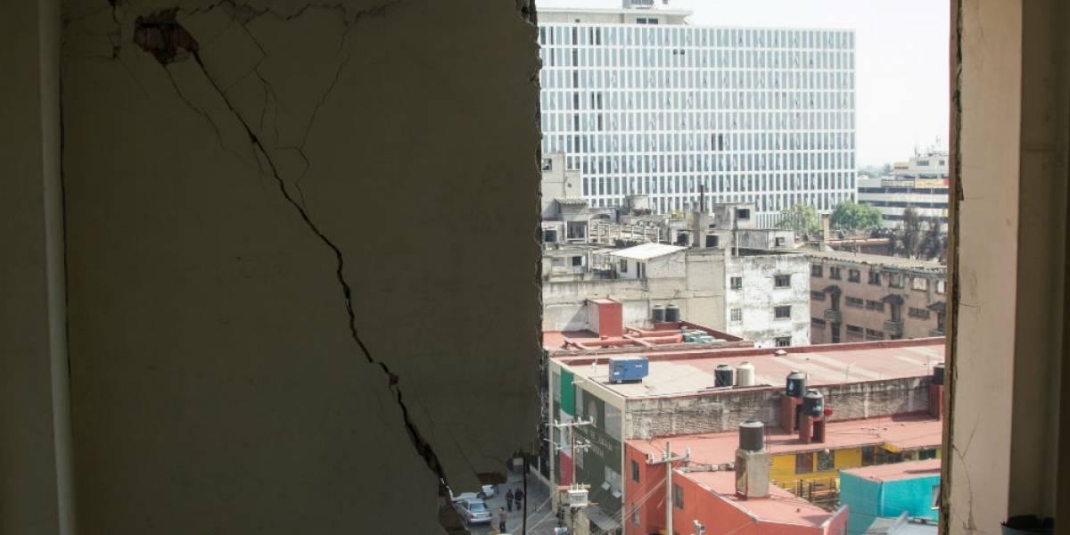 GCDMX asegura a viviendas contra sismos