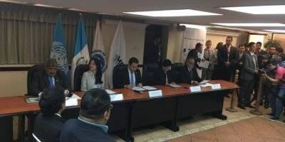 Unidad anticorrupción MSPAS