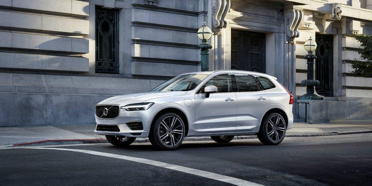 Volvo Cars, entre las firmas más éticas del mundo