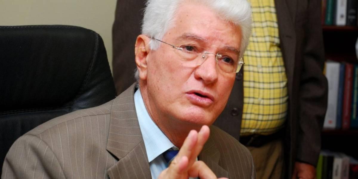 """Wilton Guerrero pide disculpas públicas a Hipólito Mejía por vincularlo al """"Chapo Guzmán"""""""