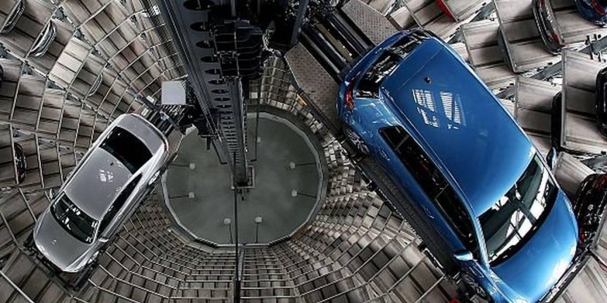 ¿Quién es el mayor fabricante de autos del mundo?
