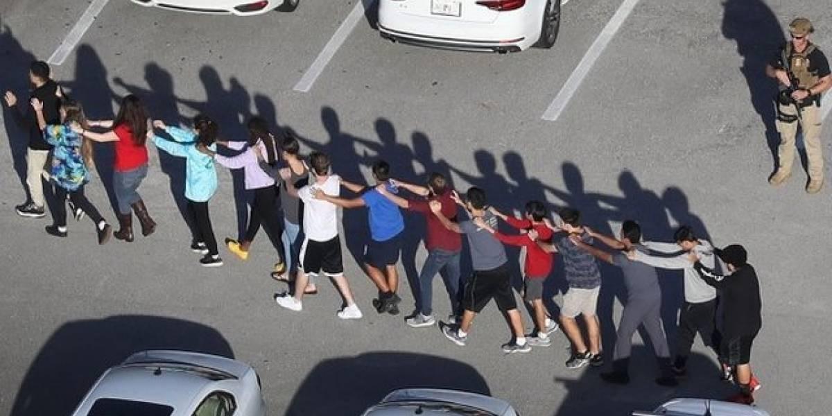 """Tiroteo en Florida: cómo ocurrió """"La masacre de San Valentín"""", el tiroteo que dejó 17 muertos en la escuela secundaria Stoneman Douglas de Parkland"""