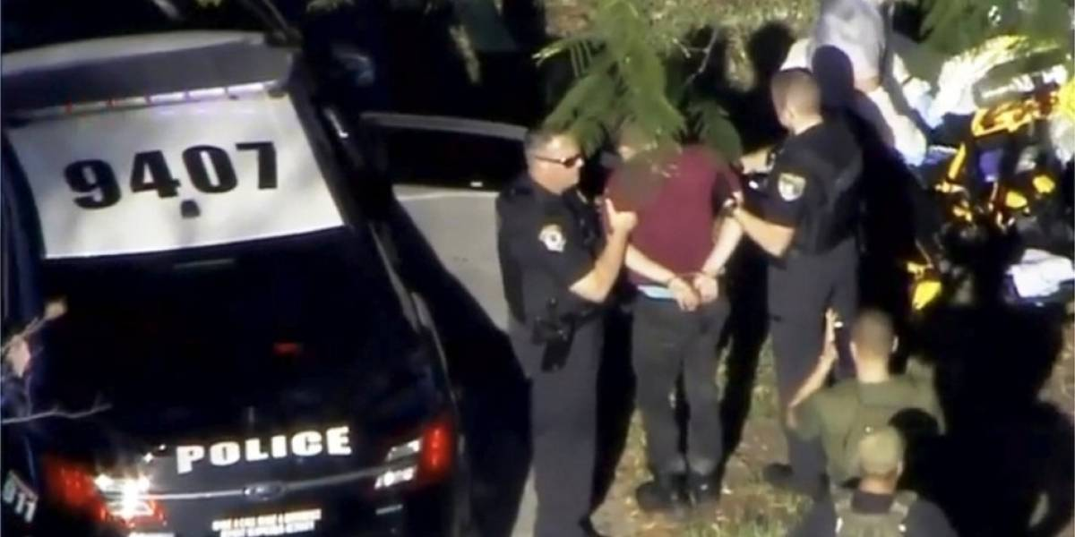 Presentan cargos contra joven de Florida por tiroteo en una escuela