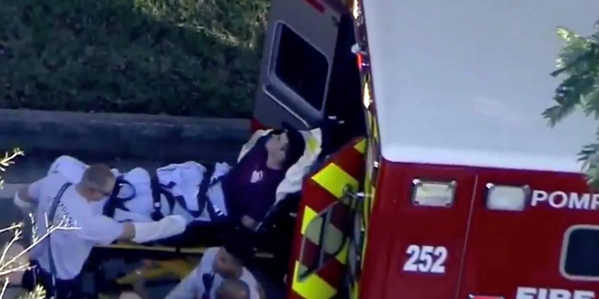 Ex-aluno mata 17 pessoas em ataque a tiros em escola na Flórida