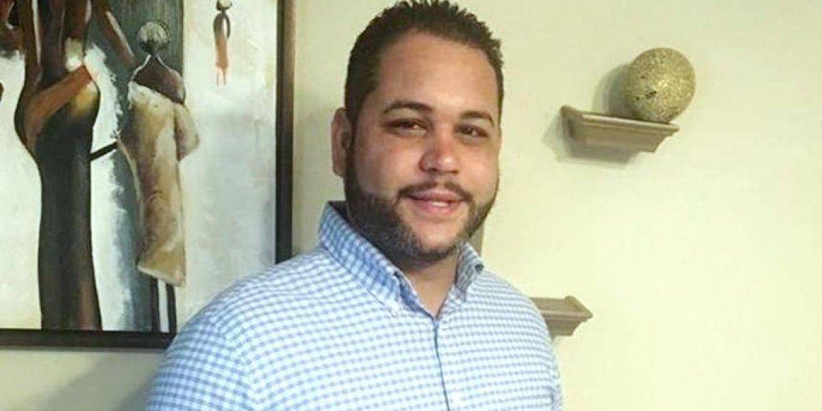 Excandidato a la Cámara se ofrece a ocupar cargo de Ramón Rodríguez
