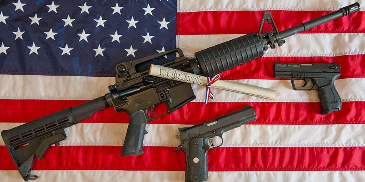 Cómo es el rifle AR-15, el arma utilizada en el tiroteo de Parkland y varias de las matanzas colectivas más mortíferas en EE.UU.