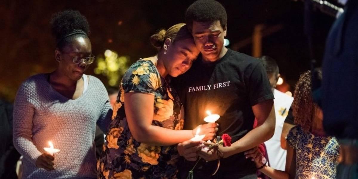 Aumenta número de muertos por tiroteo en escuela de Florida