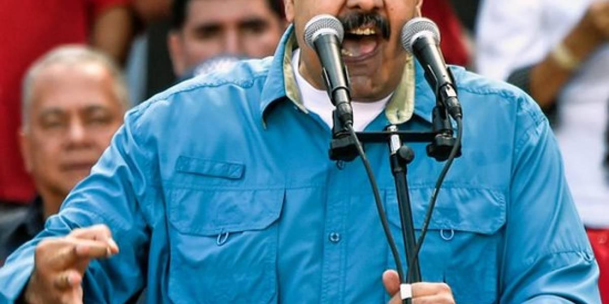 Venezuela: partido opositor descarta acudir a elecciones presidenciales