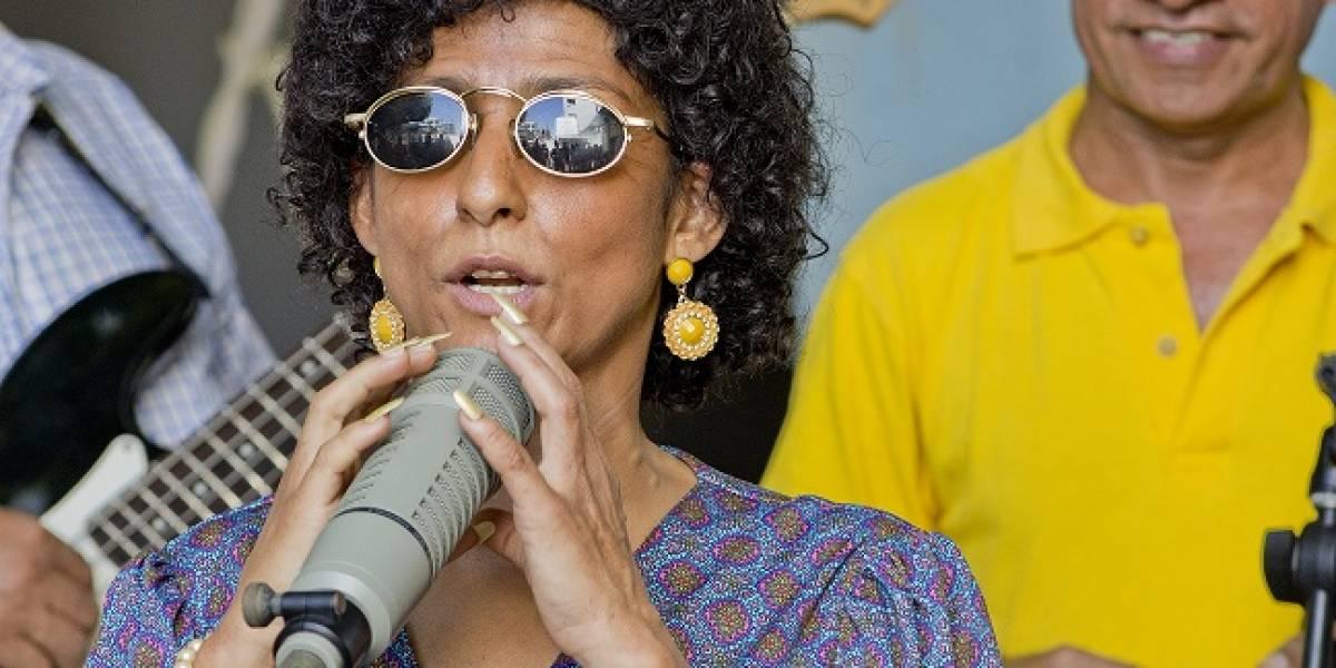 """""""Con la historia de la niña Emilia nos sentimos representados en el Caribe"""": Aida Bossa"""