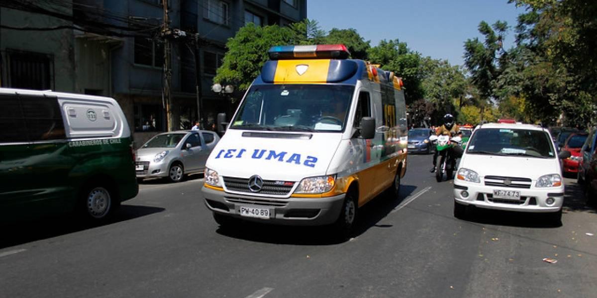 Buscaba un anillo: anciano falleció tras caer dentro de un pozo en Olmué