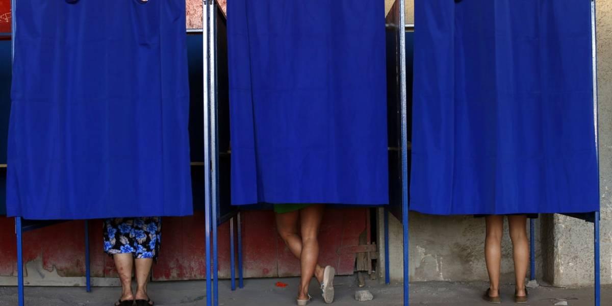 El sistema italiano que da a los habitantes en el exterior la posibilidad de elegir parlamentarios