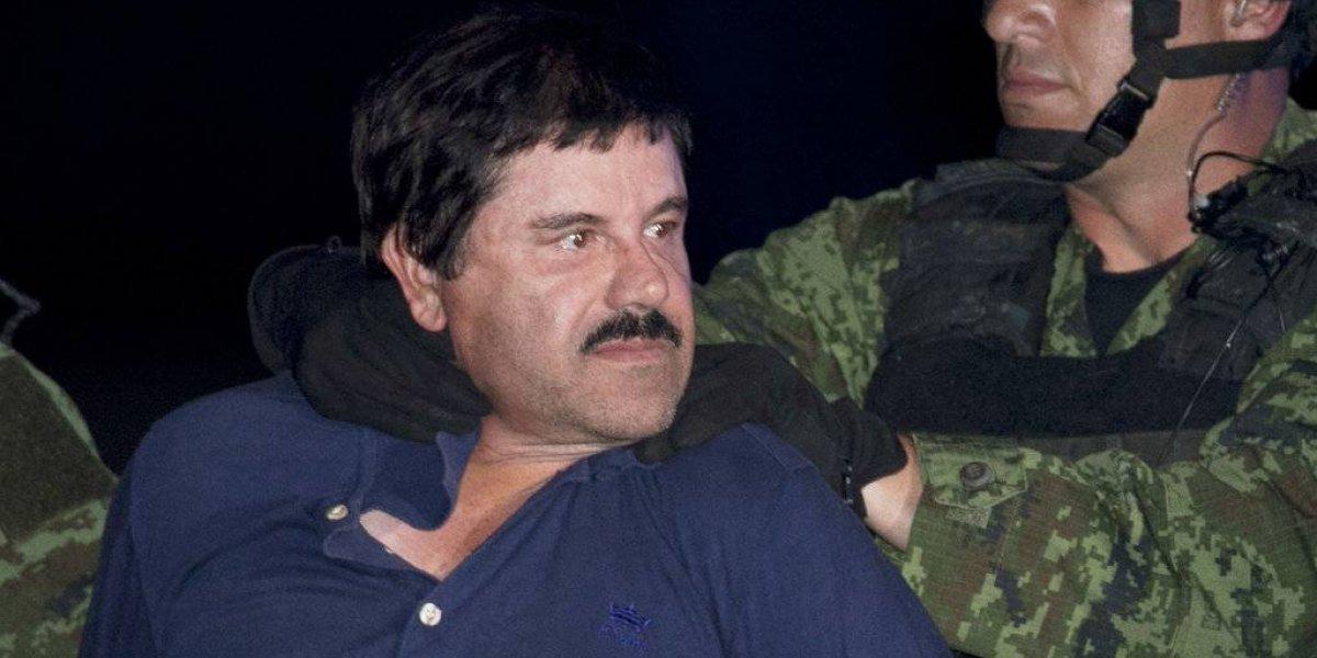 """Armados hasta los dientes: así será el juicio del peligroso capo de la droga Joaquín """"El Chapo"""" Guzmán"""