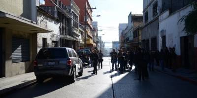 atentado contra fiscal Sonia Montes
