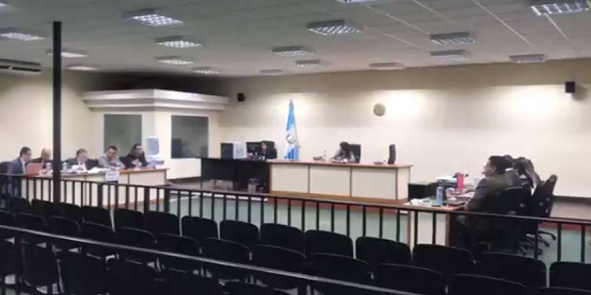 Exdirectivo de Odebrecht asegura que se reunió dos veces con Manuel Baldizón
