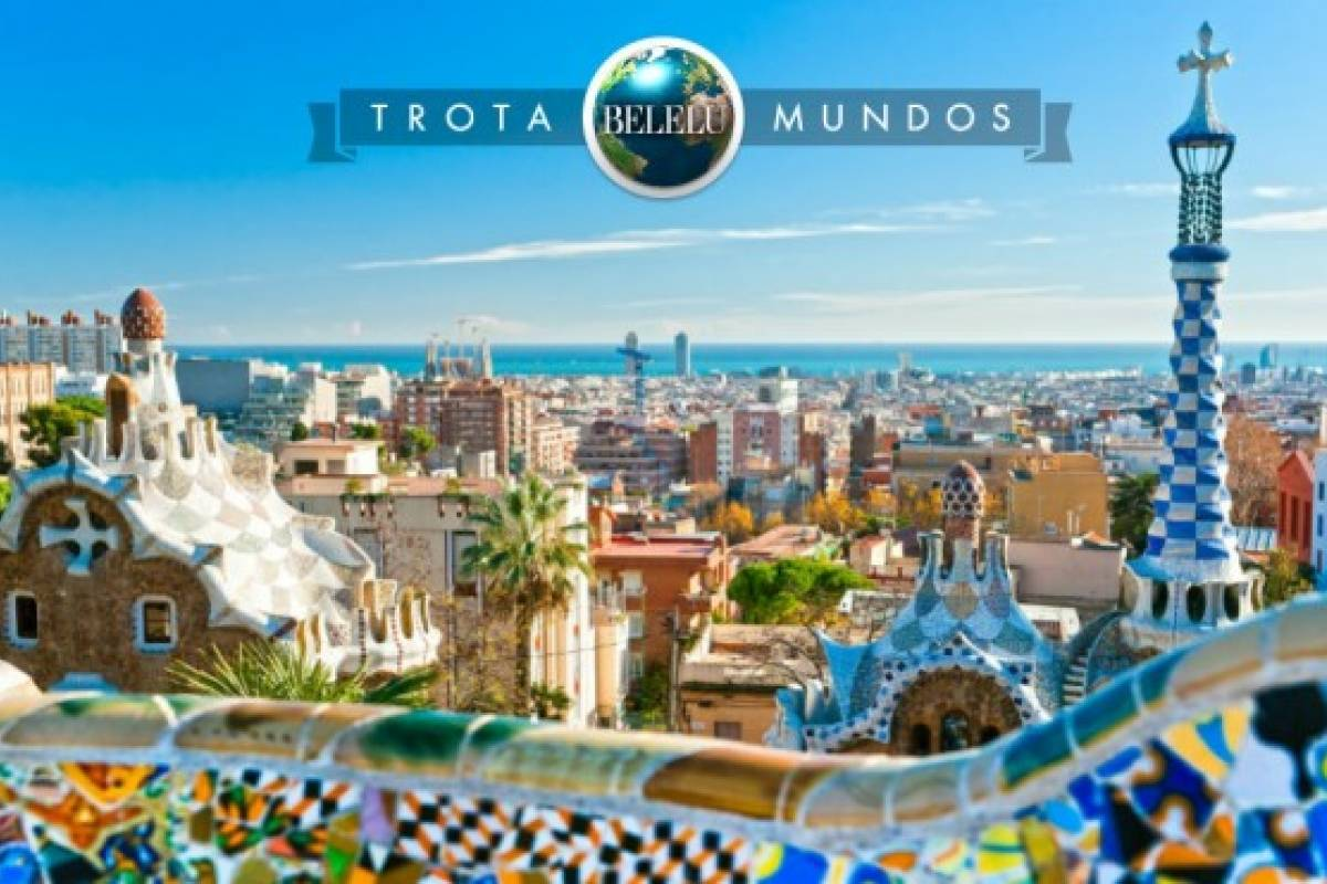 Trotamundos: Barcelona