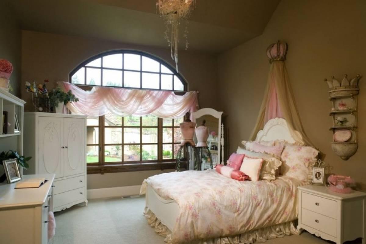 Ideas para decorar la habitaci n de una ni a belel - Ideas para decorar habitacion de nina ...