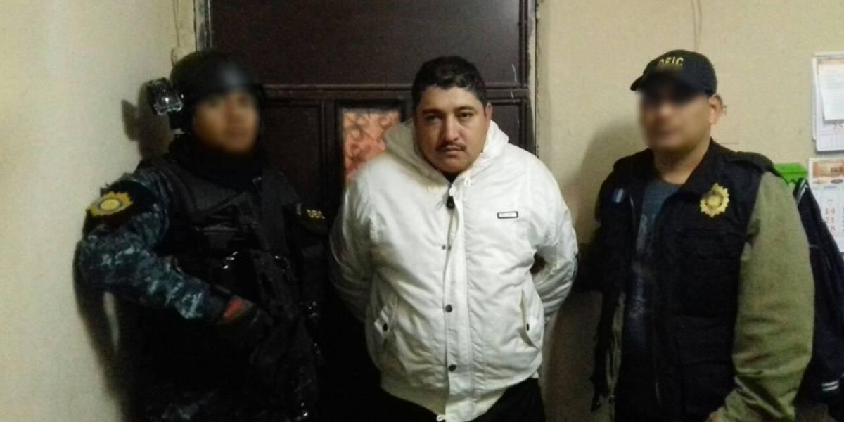Autoridades ejecutan operativo contra el narcomenudeo en El Progreso y la Ciudad