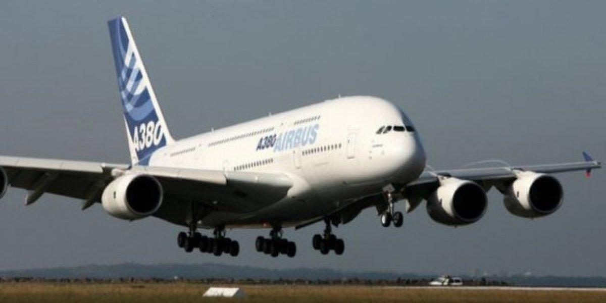 Se frota las manos: Airbus anunció mejora en sus ganancias