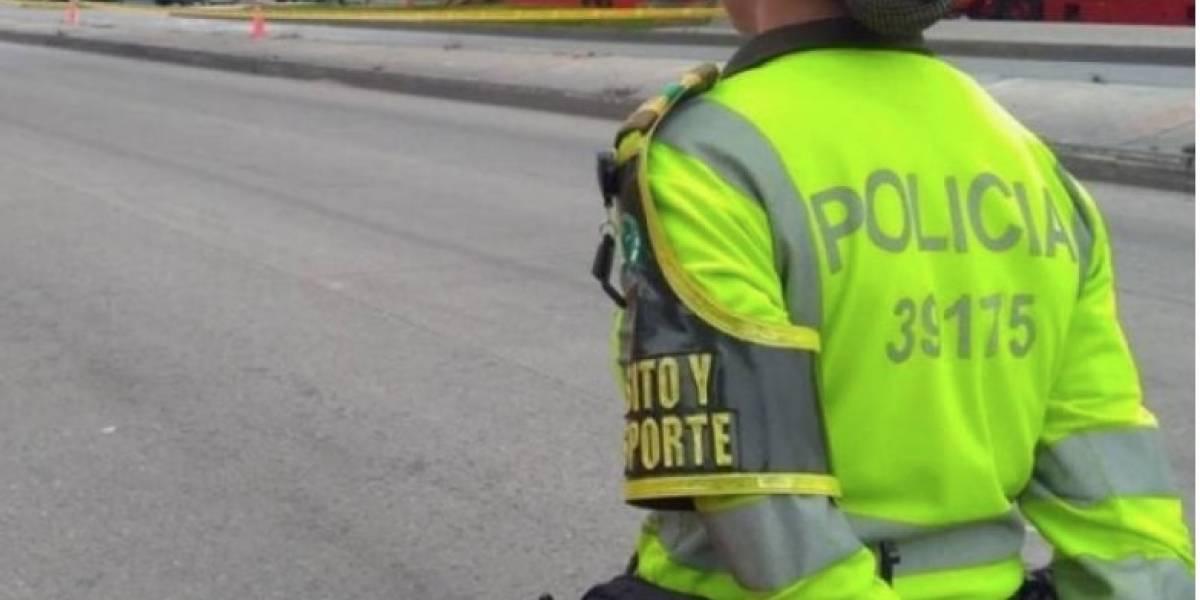 La Policía de Bogotá recibe 204 nuevos vehículos para reforzar la seguridad