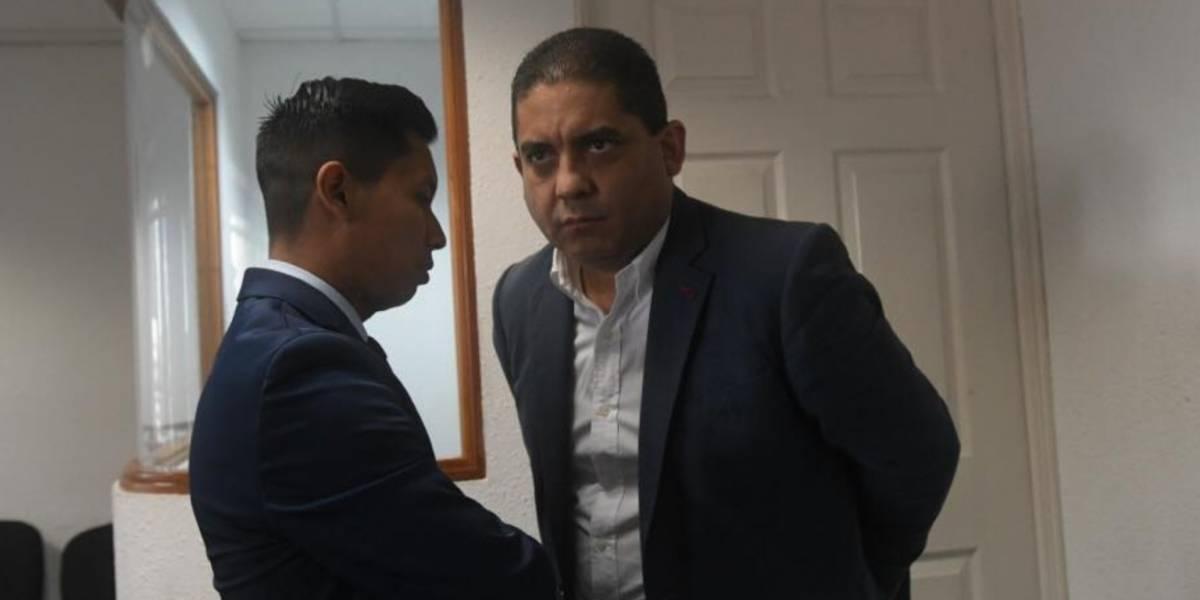 """Abogado de Monzón: """"Mi defendido y su familia están en una situación vulnerable"""""""