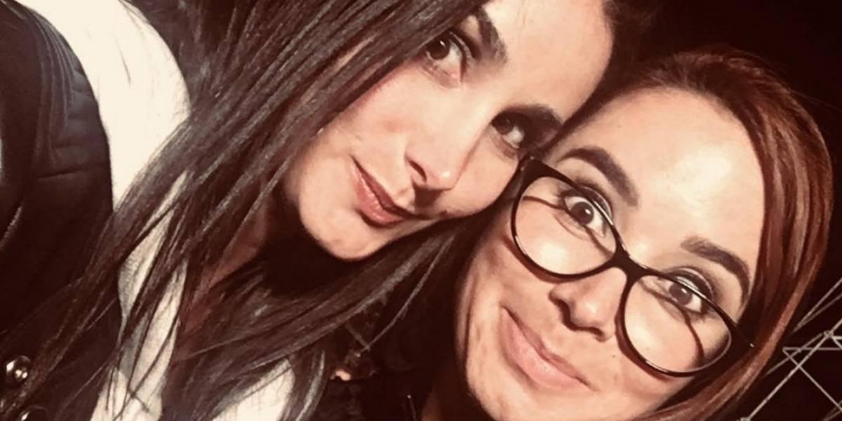Mensaje de Majida Issa para su hermana conmueve en redes