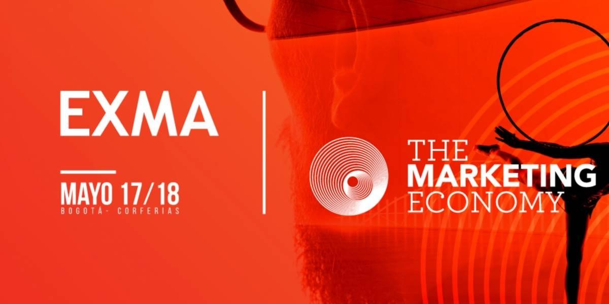 EXMA promete cambiar todo lo que usted creía saber sobre marketing